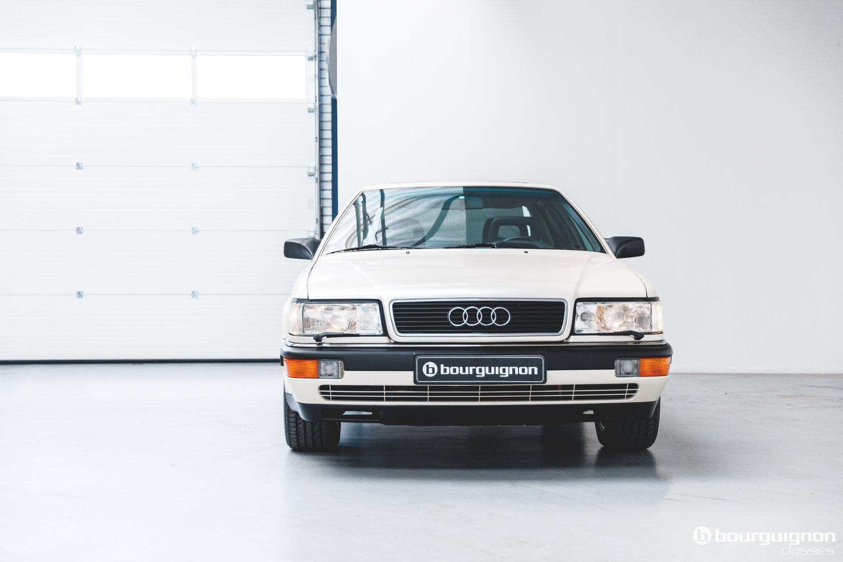 Audi-V8-1990-for-sale-9