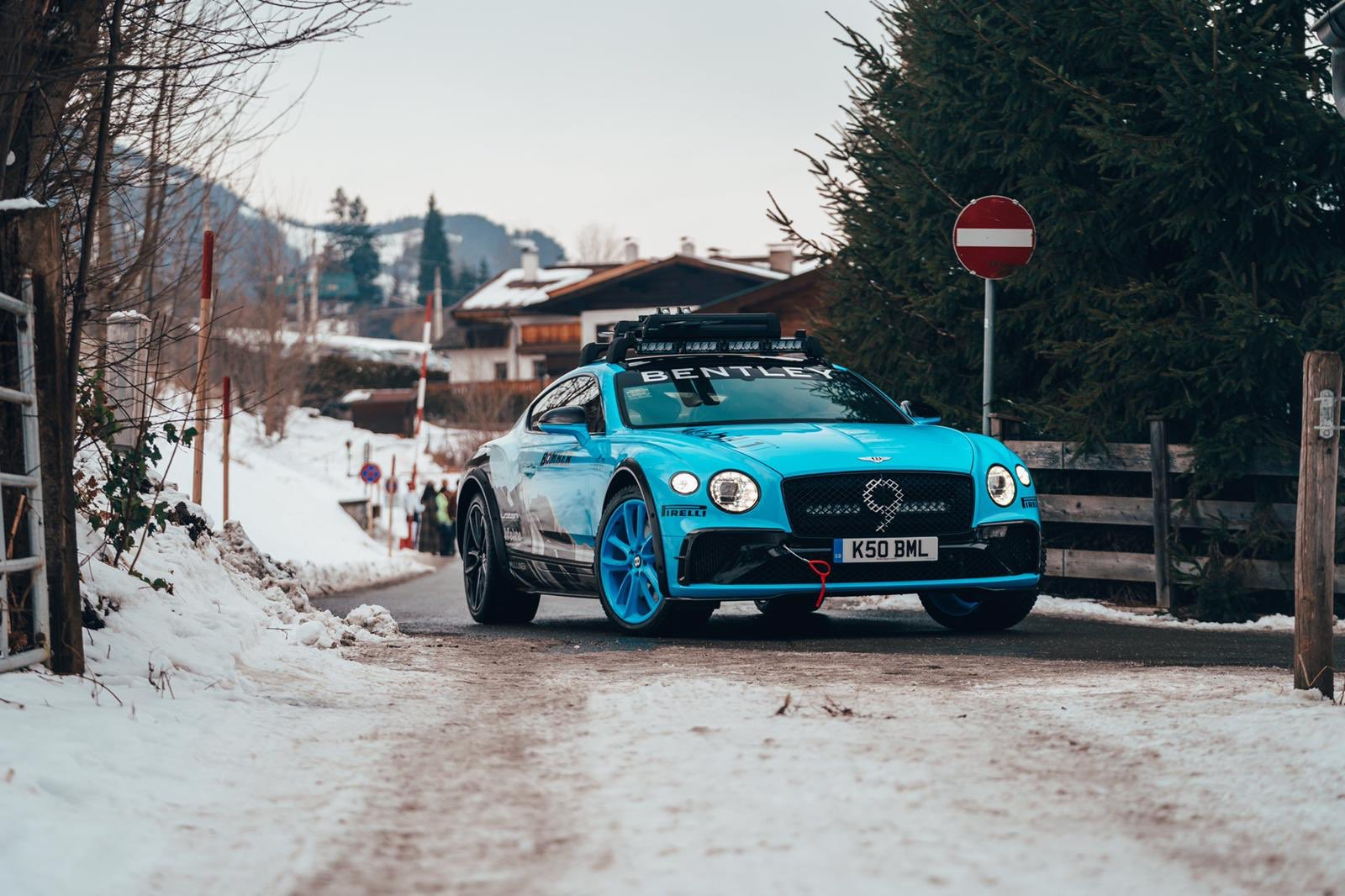 Bentley-Continental-GT-Bomber-Ski-edition-1