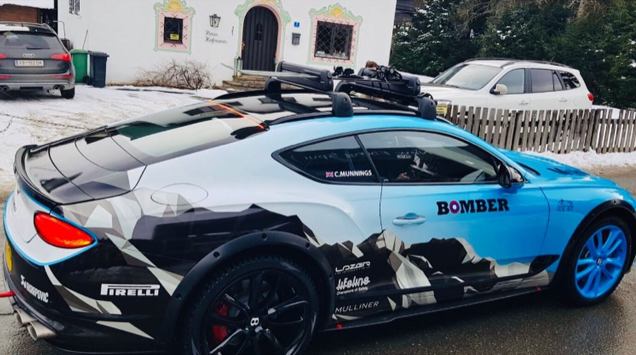 Bentley-Continental-GT-Bomber-Ski-edition-2