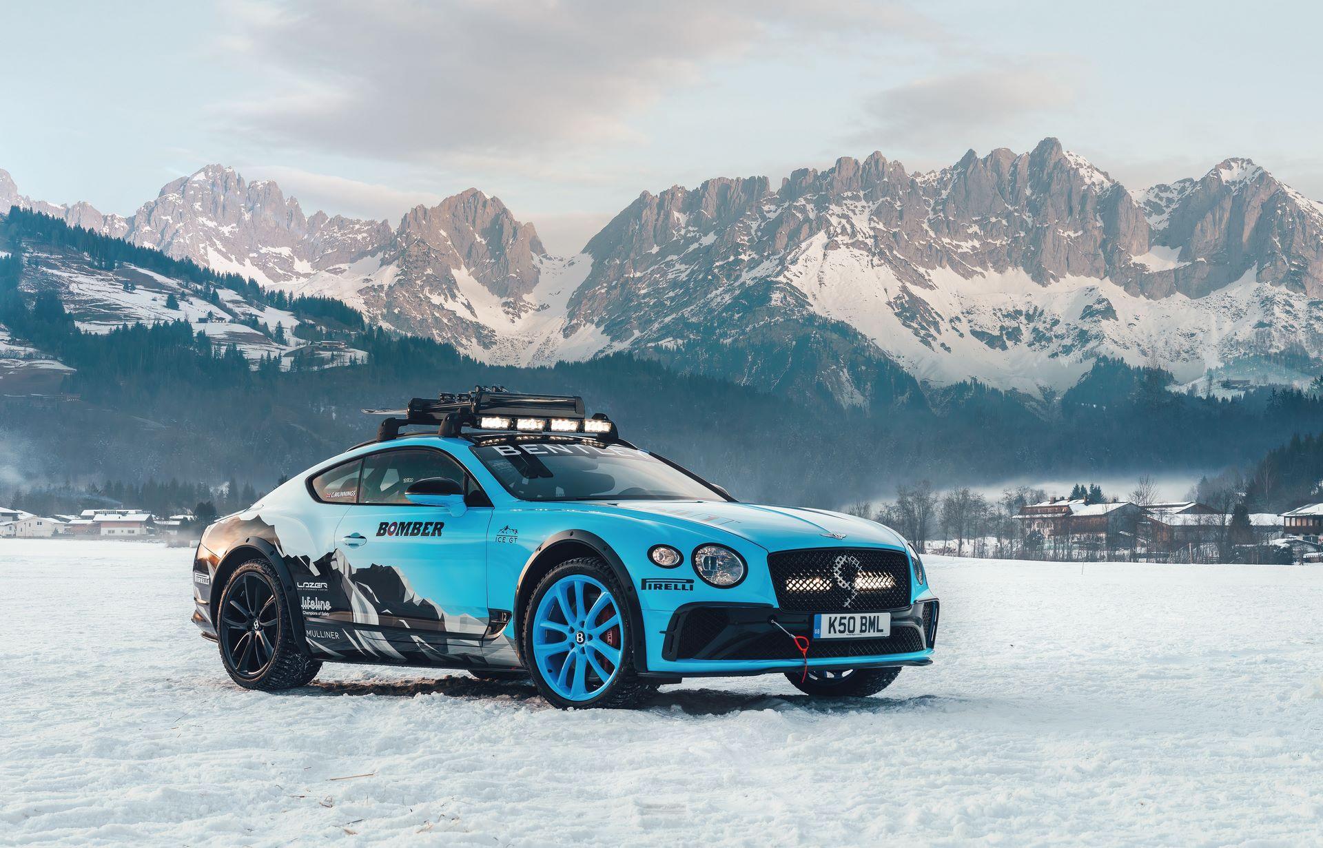 Bentley-Continental-GT-Ice-Race-2020-1