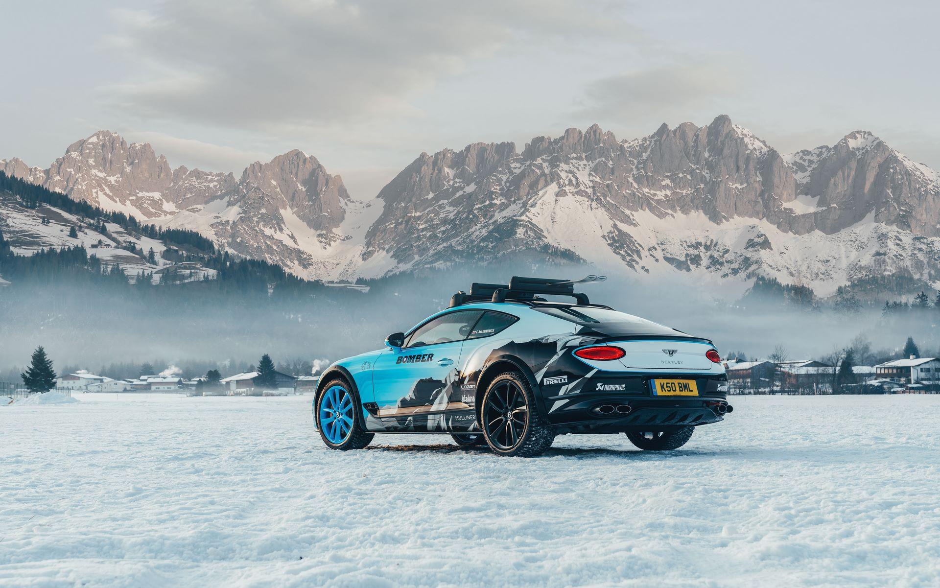 Bentley-Continental-GT-Ice-Race-2020-2