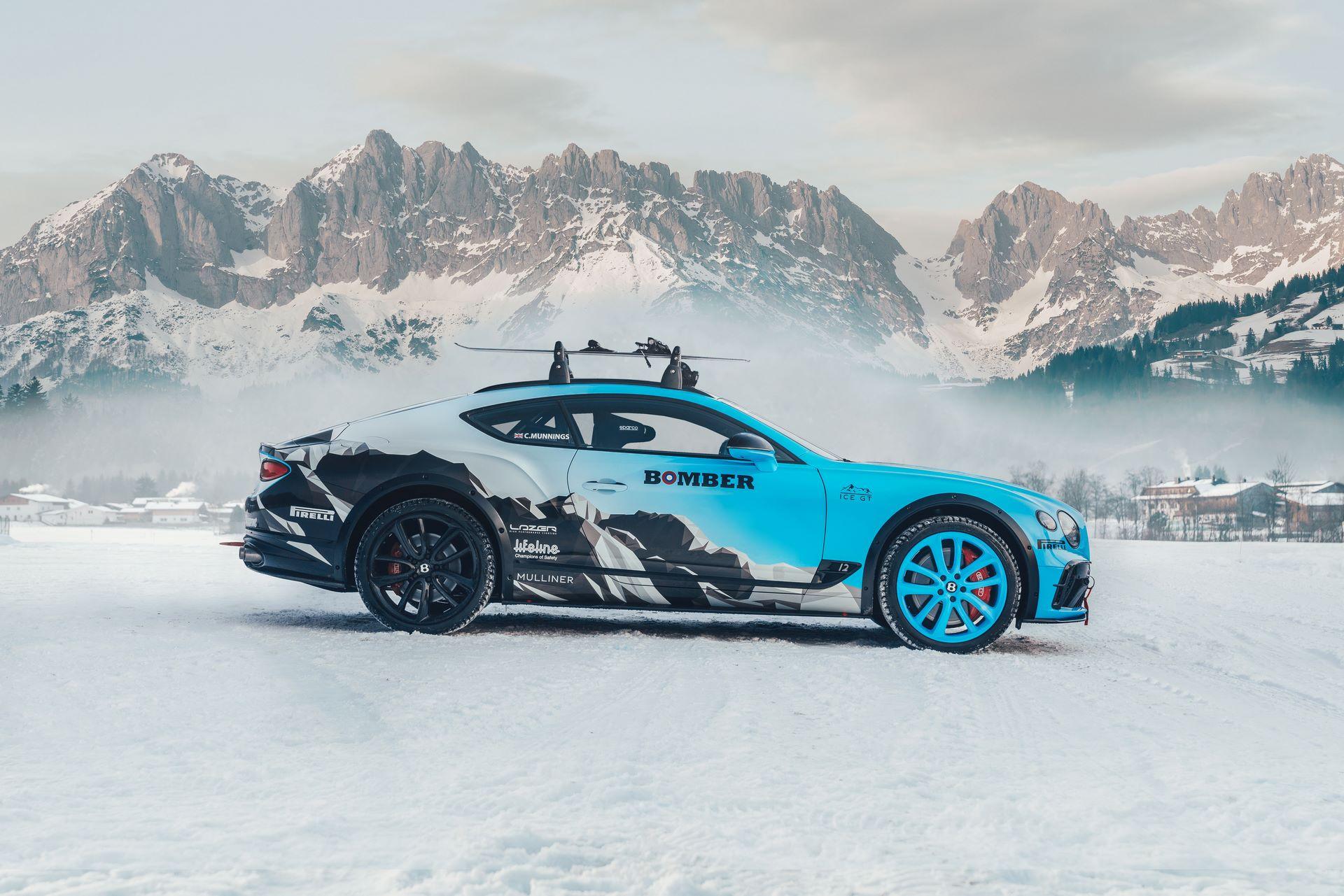 Bentley-Continental-GT-Ice-Race-2020-3