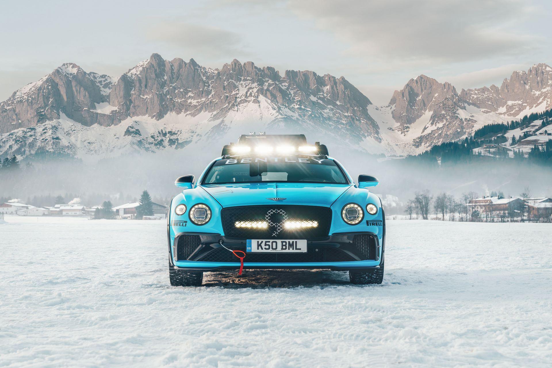 Bentley-Continental-GT-Ice-Race-2020-4