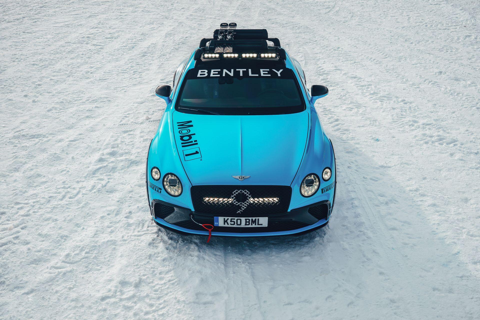 Bentley-Continental-GT-Ice-Race-2020-5