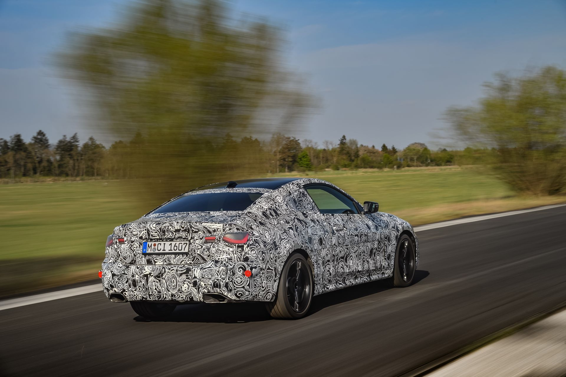 BMW-4-Series-M440i-camouflaged-17
