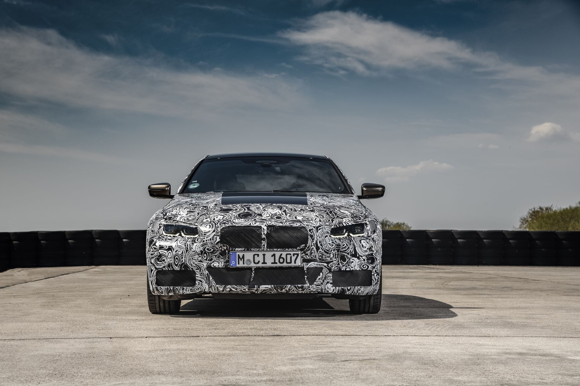BMW-4-Series-M440i-camouflaged-22