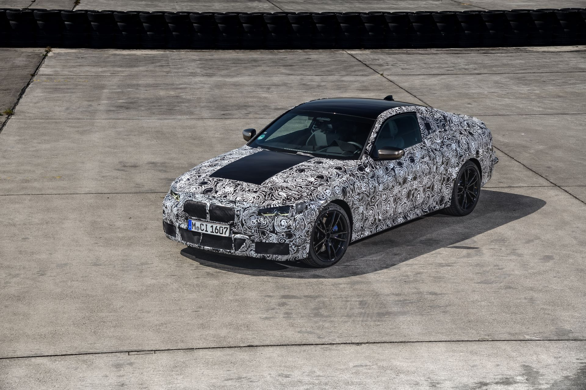 BMW-4-Series-M440i-camouflaged-24