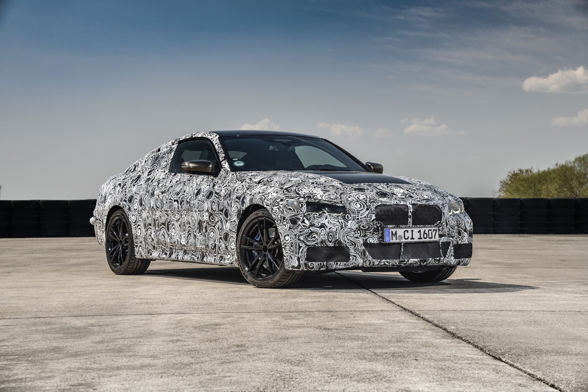 BMW-4-Series-M440i-camouflaged-27
