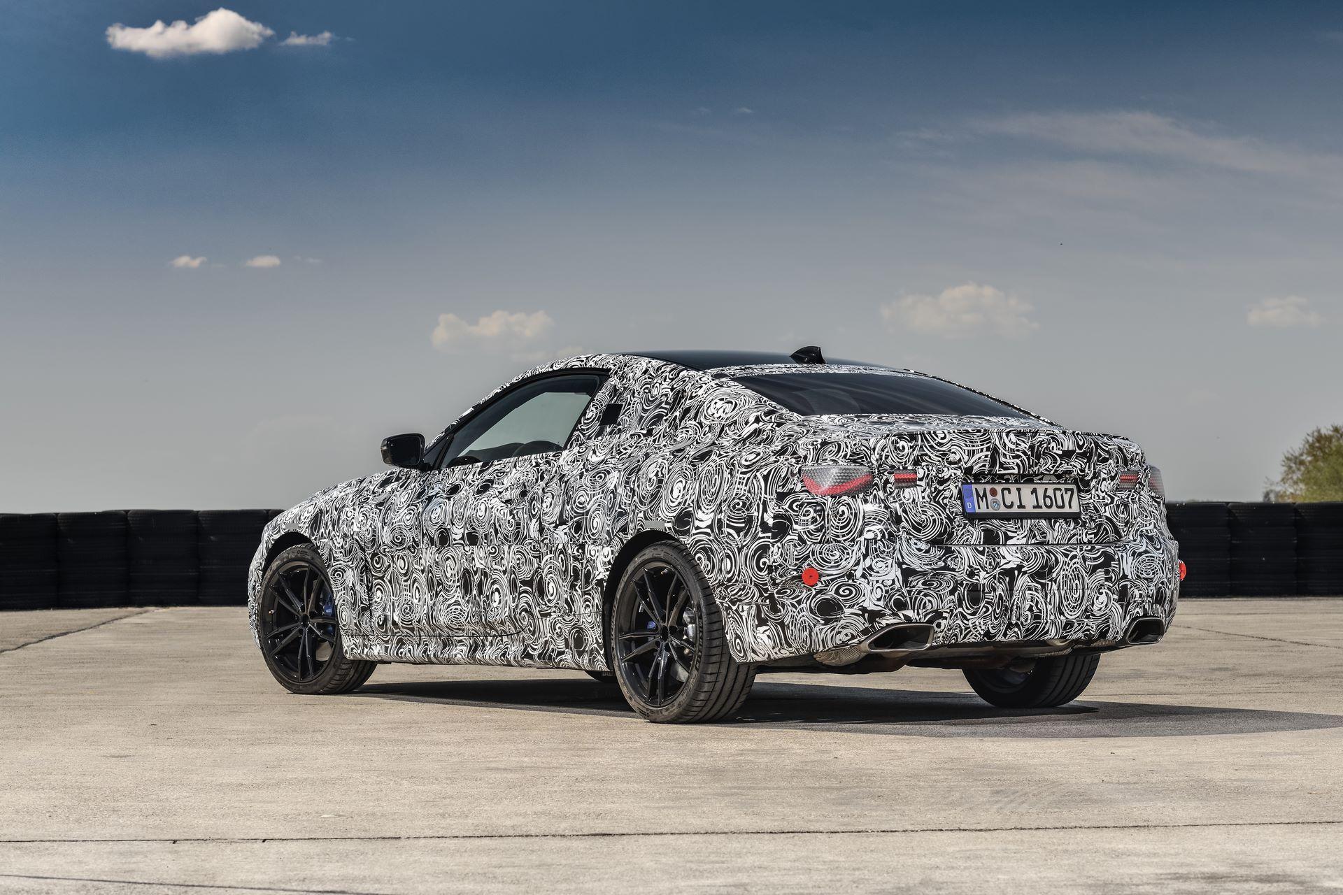 BMW-4-Series-M440i-camouflaged-30