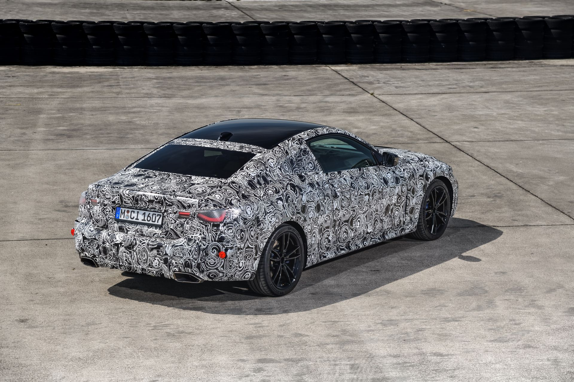 BMW-4-Series-M440i-camouflaged-33