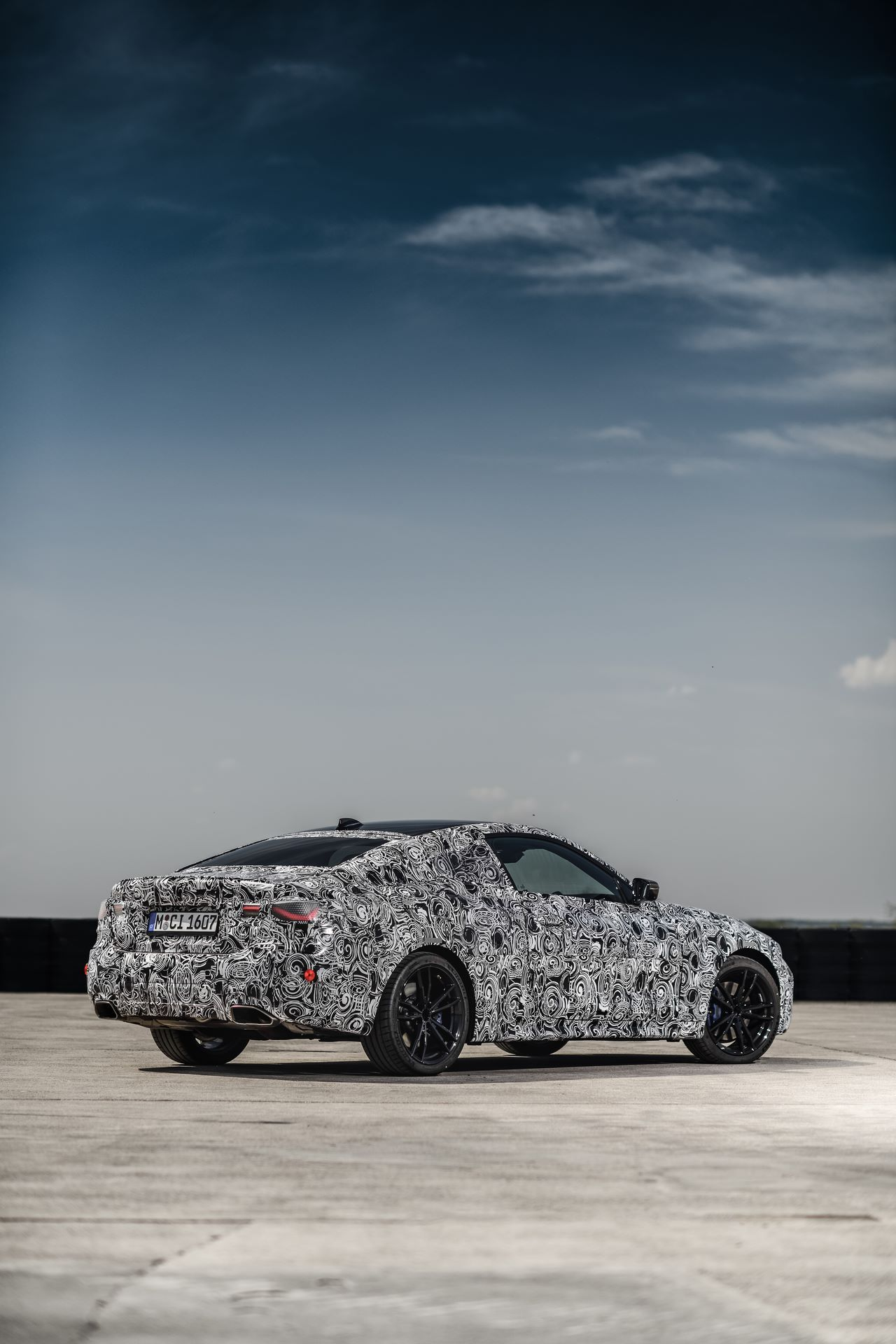 BMW-4-Series-M440i-camouflaged-35