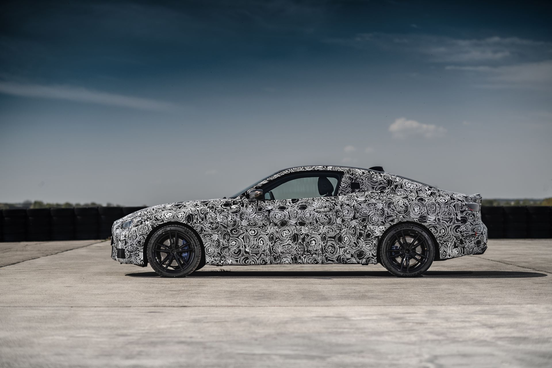 BMW-4-Series-M440i-camouflaged-37
