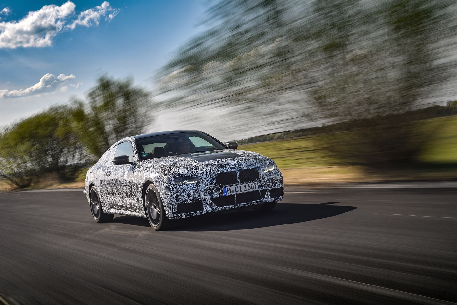 BMW-4-Series-M440i-camouflaged-8