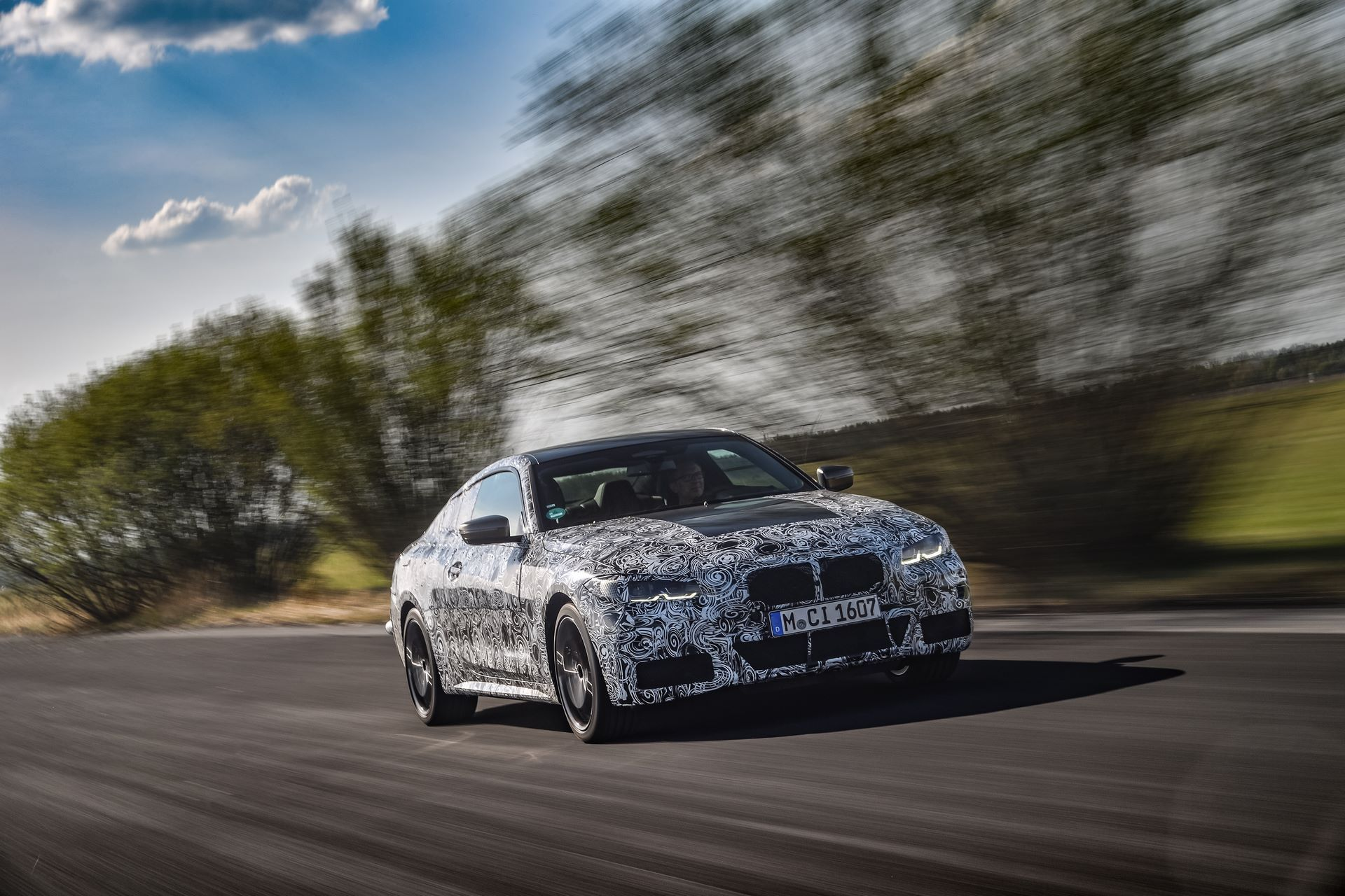 BMW-4-Series-M440i-camouflaged-9