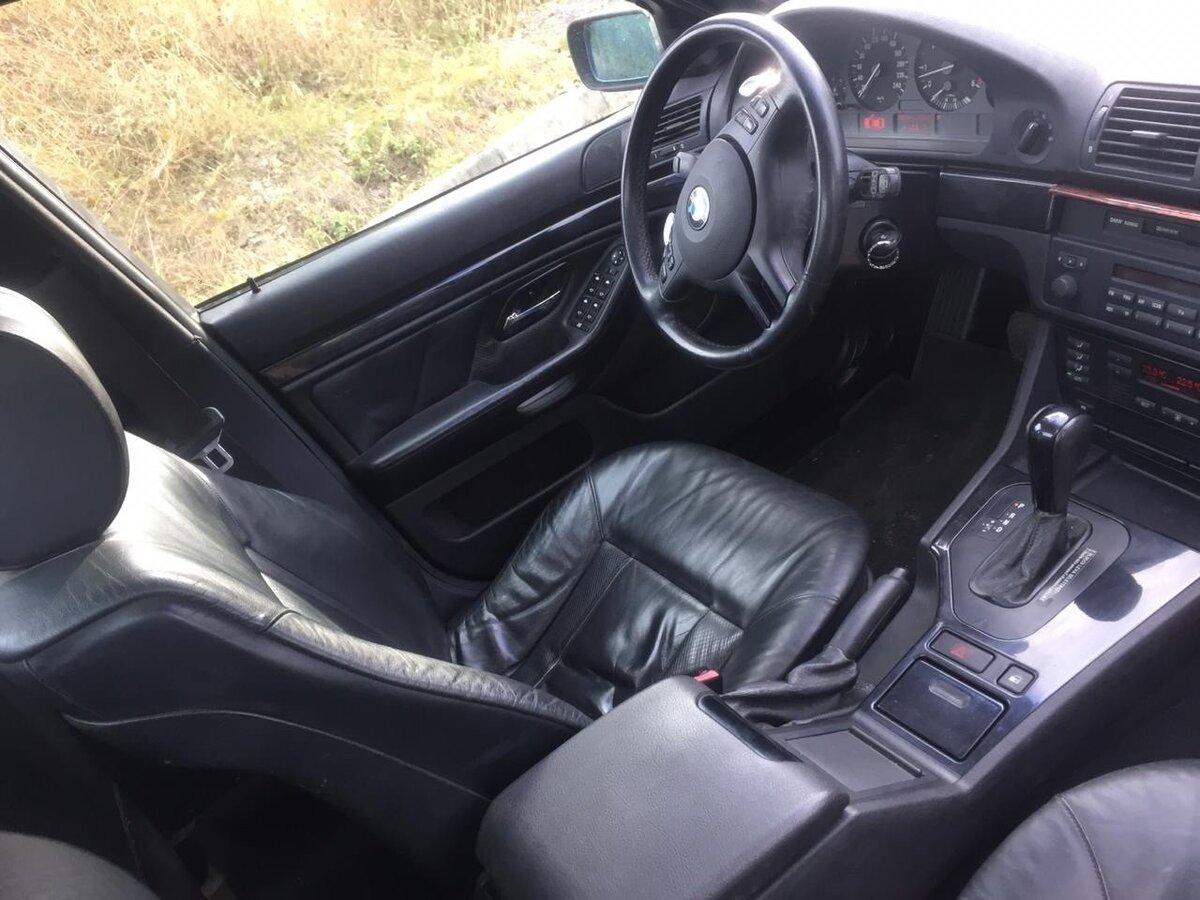 BMW-5-Series-e39-pickup-10