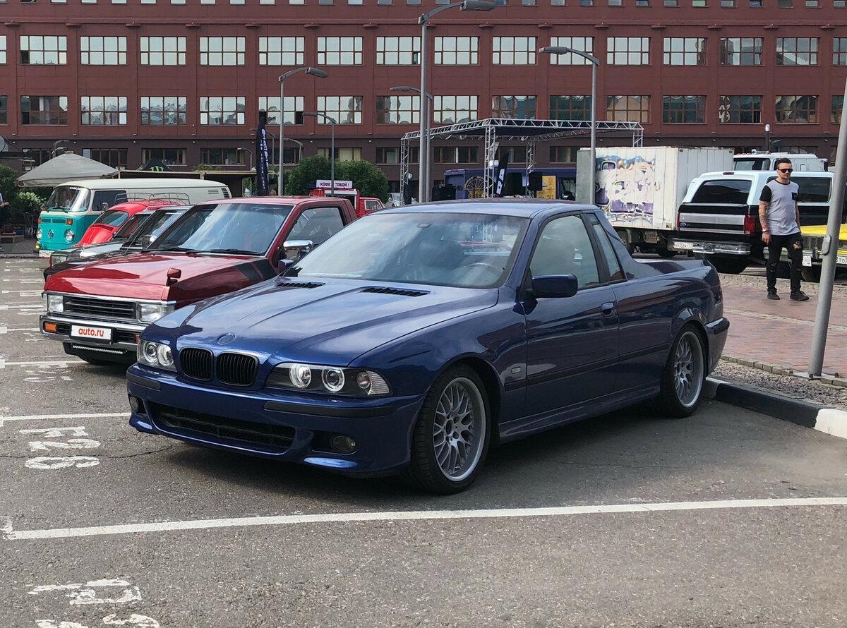 BMW-5-Series-e39-pickup-4