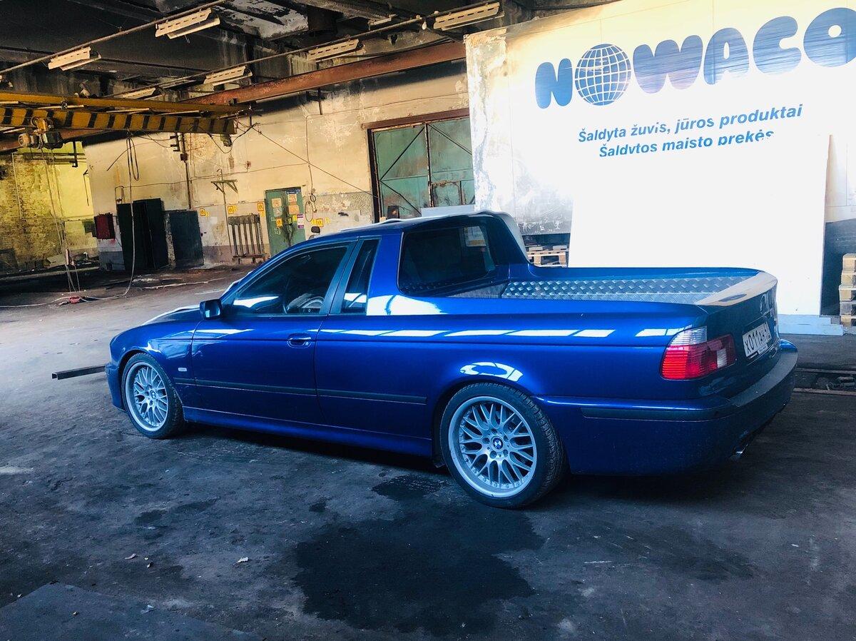 BMW-5-Series-e39-pickup-6