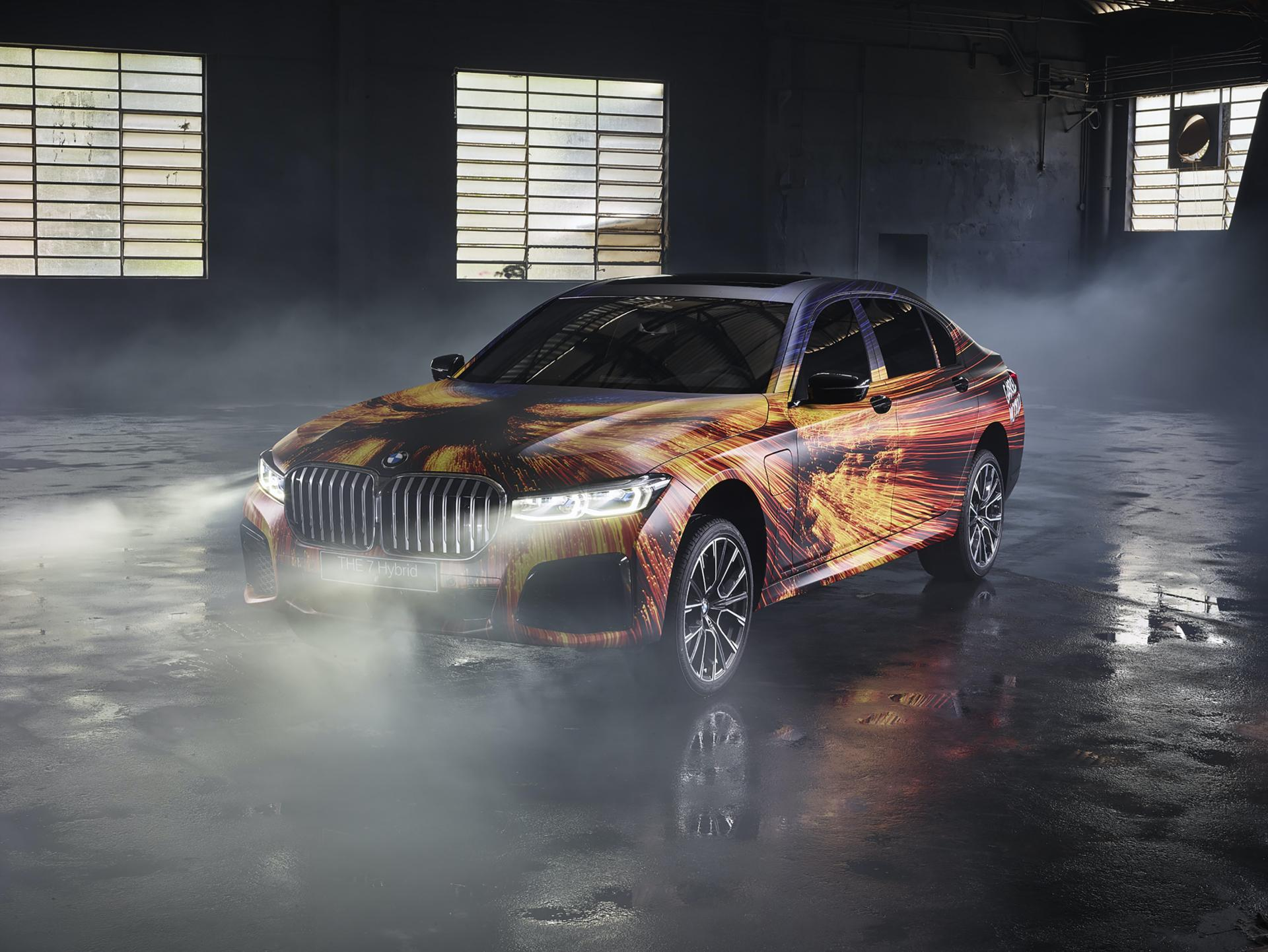 BMW-7-Series-745Le-M-Sport-Gabriel-Wickbold-Car-Art-2