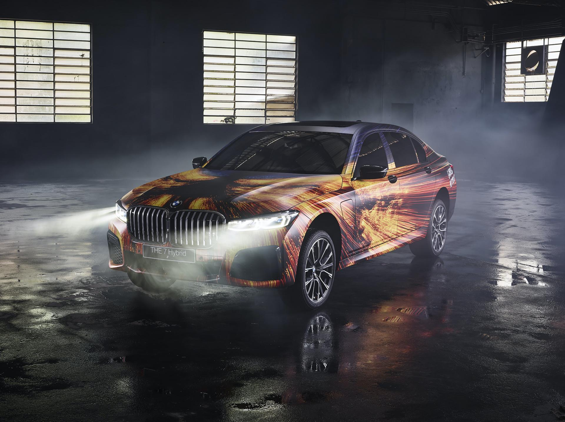 BMW-7-Series-745Le-M-Sport-Gabriel-Wickbold-Car-Art-3