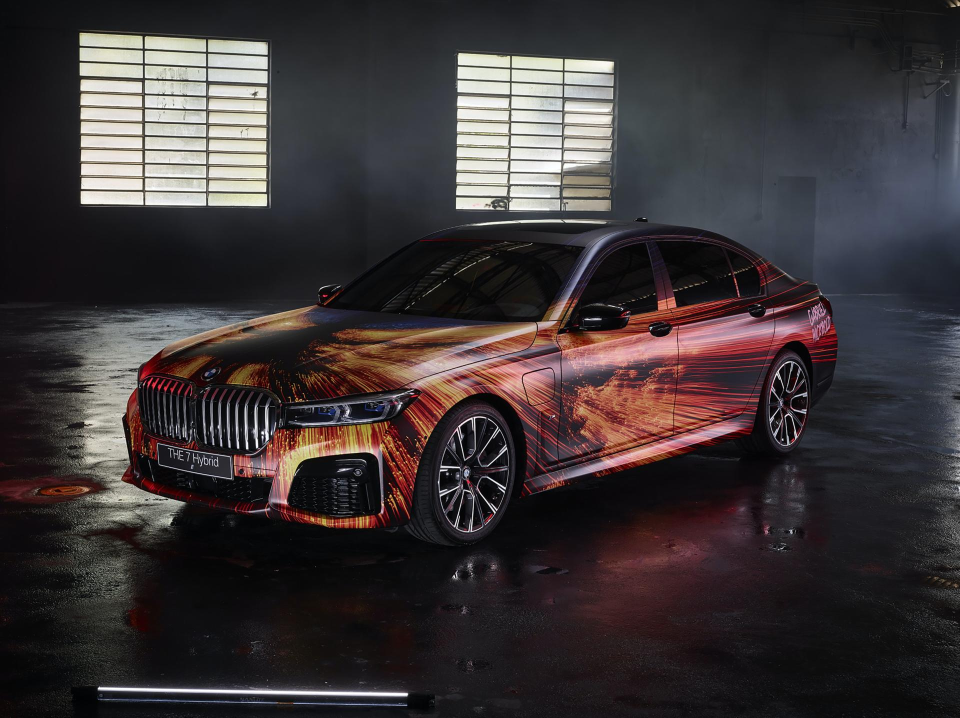 BMW-7-Series-745Le-M-Sport-Gabriel-Wickbold-Car-Art-6
