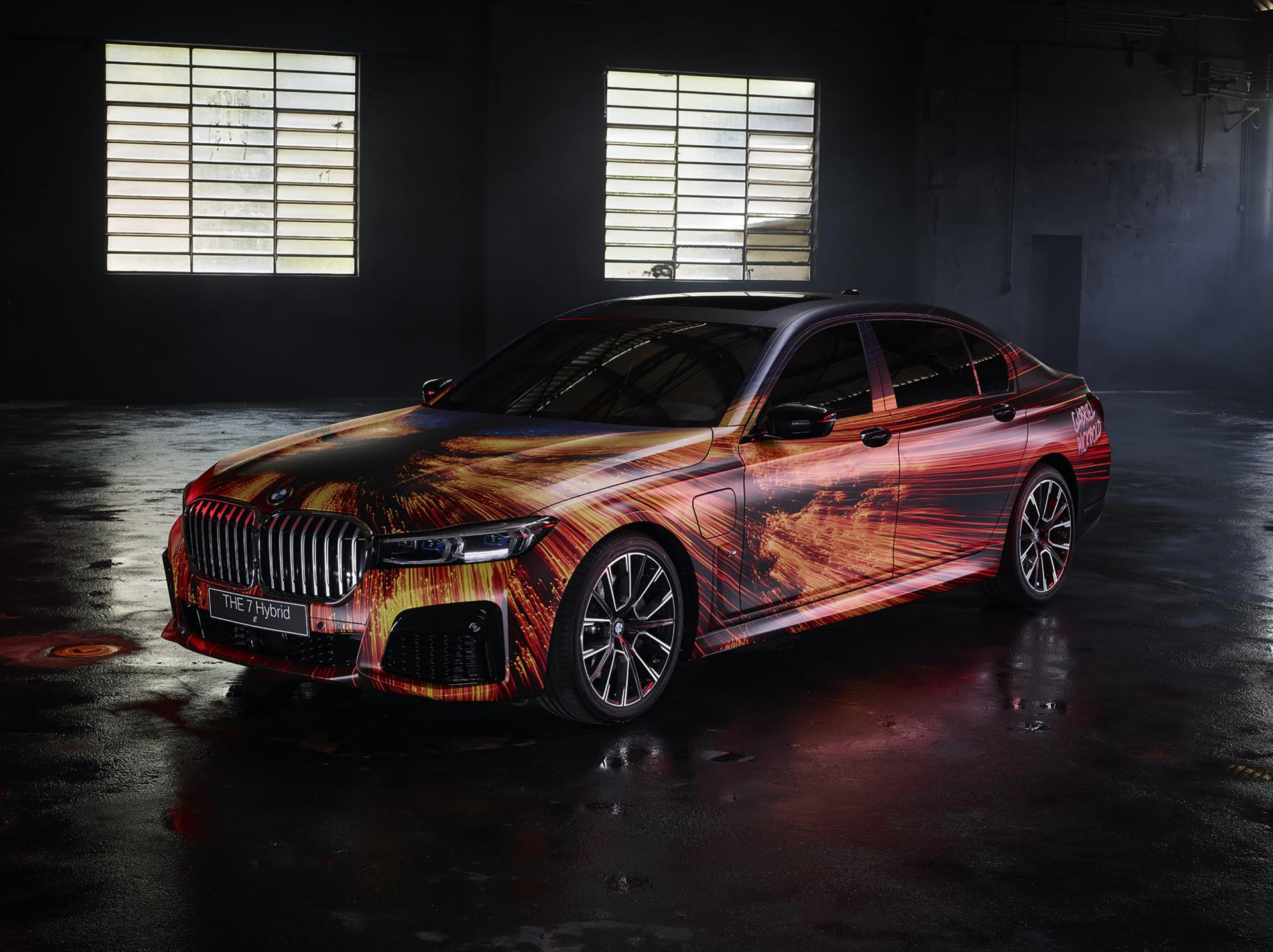 BMW-7-Series-745Le-M-Sport-Gabriel-Wickbold-Car-Art-7