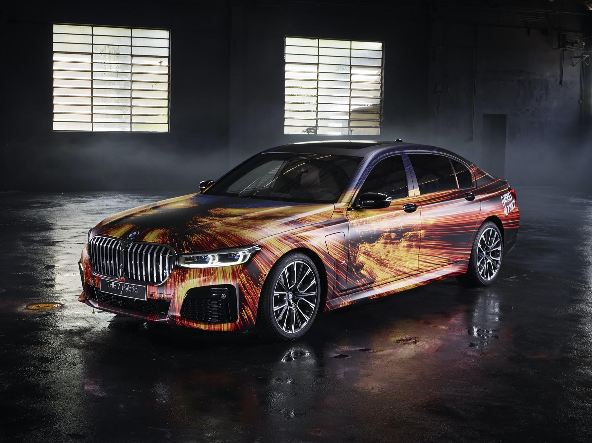 BMW-7-Series-745Le-M-Sport-Gabriel-Wickbold-Car-Art-9