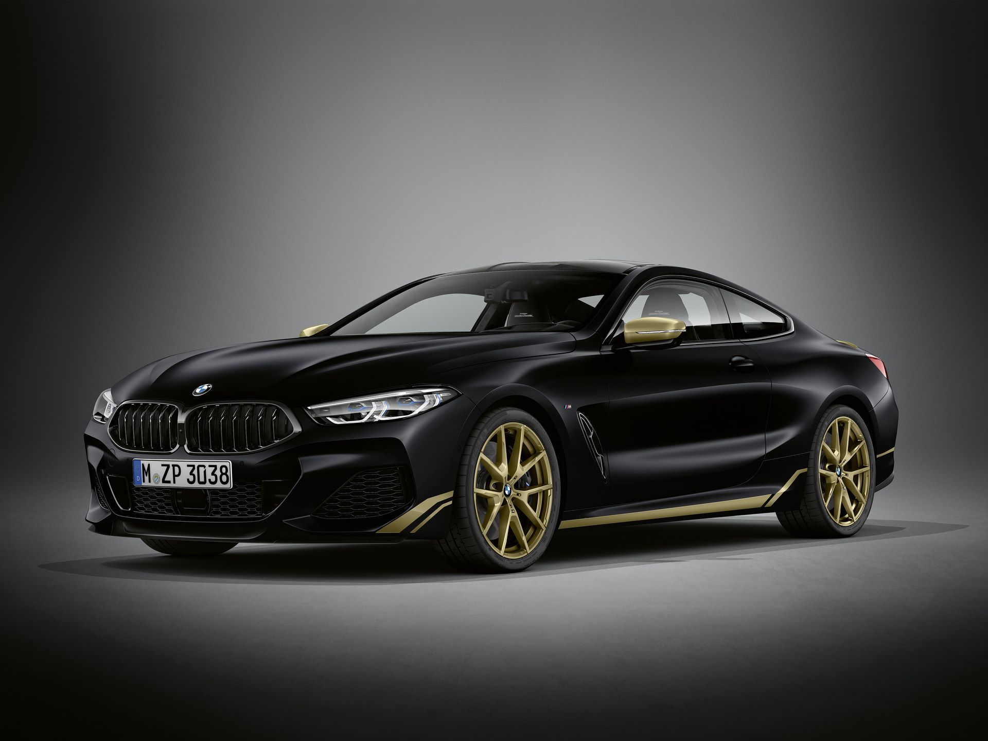 BMW-8-Series-Golden-Thunder-Edition-1