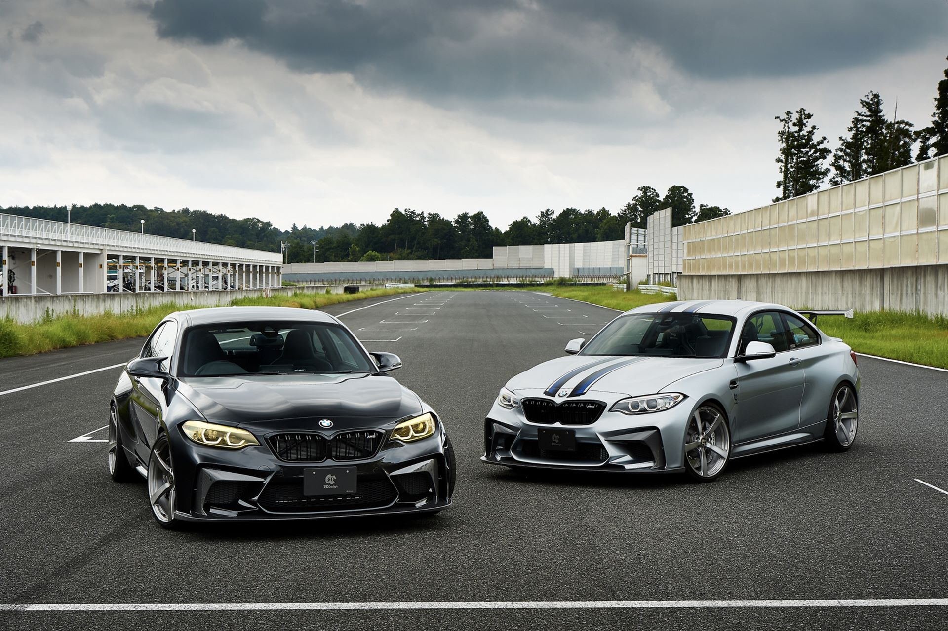 BMW-M2-Competition-by-3D-Design-1