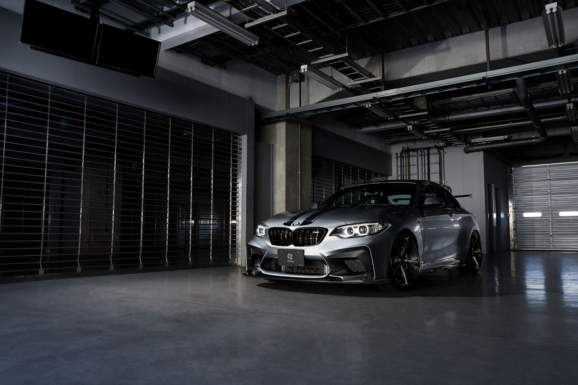 BMW-M2-Competition-by-3D-Design-11