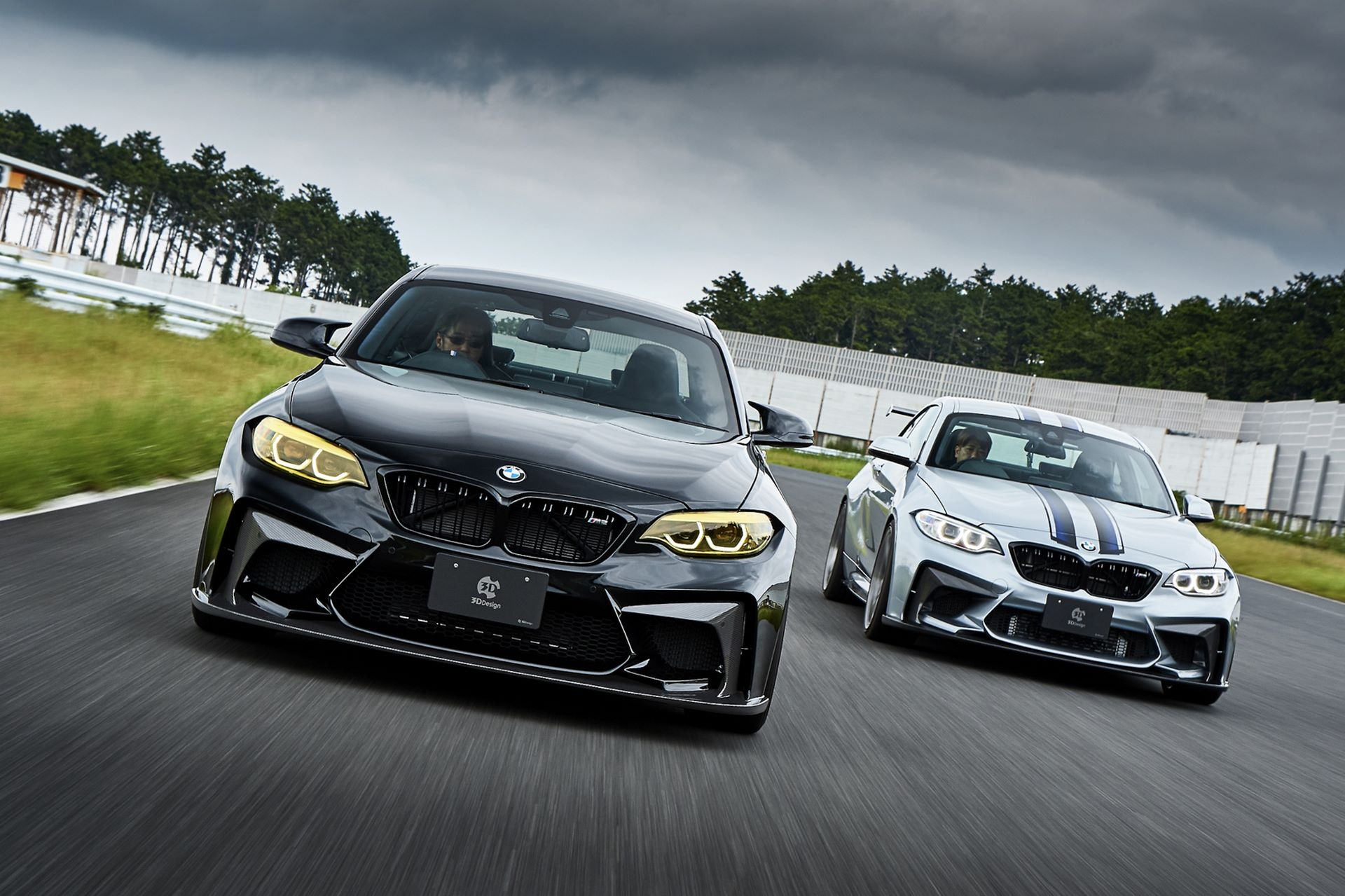 BMW-M2-Competition-by-3D-Design-2