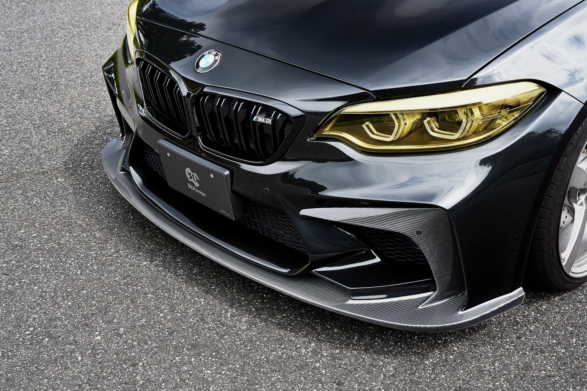 BMW-M2-Competition-by-3D-Design-20