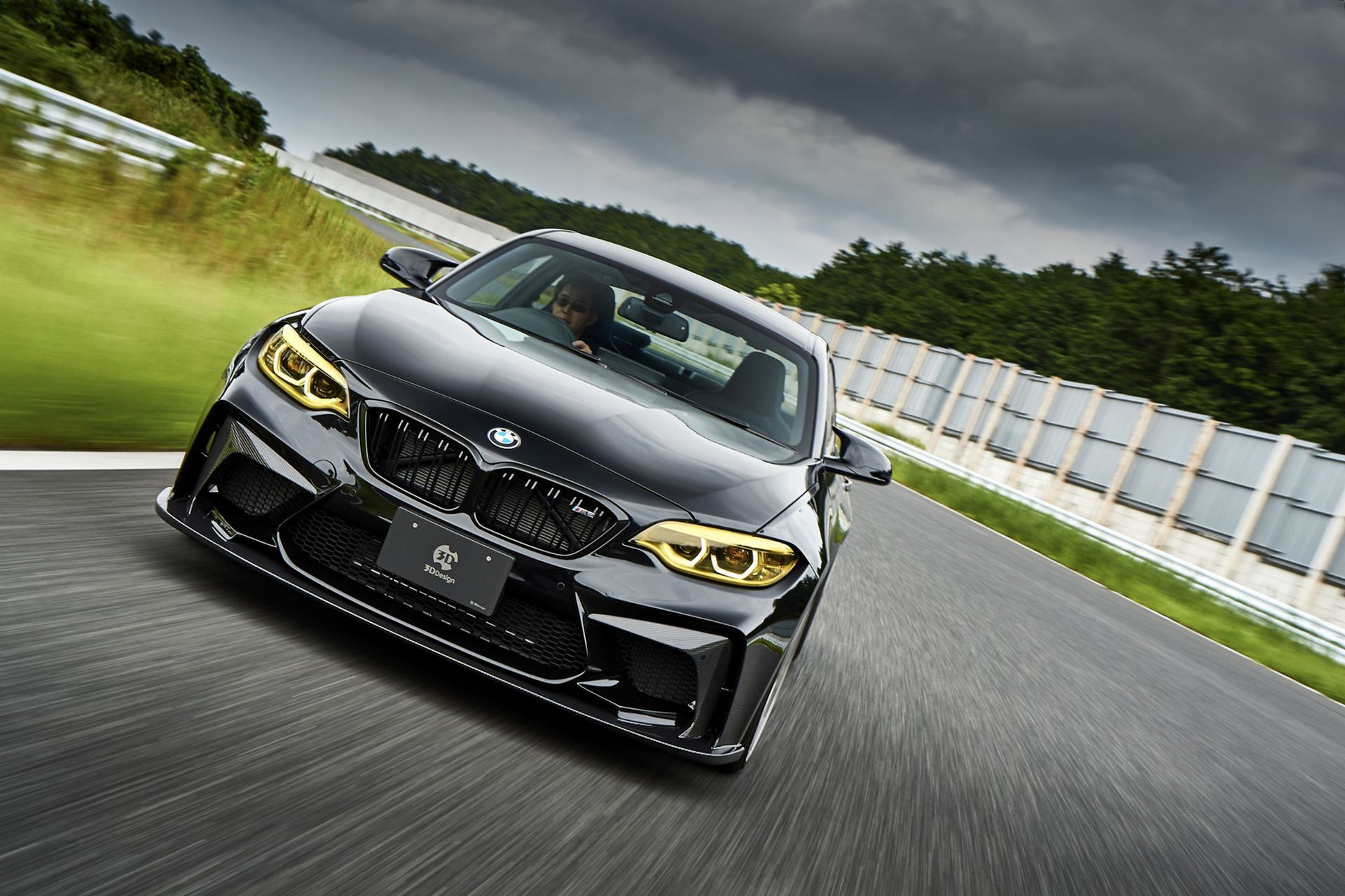 BMW-M2-Competition-by-3D-Design-5