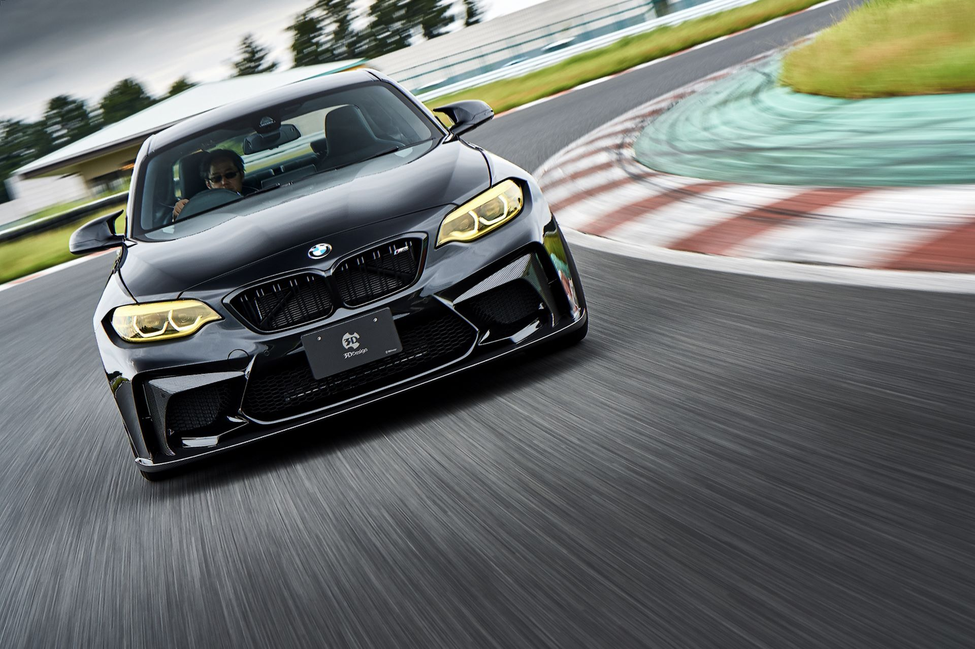 BMW-M2-Competition-by-3D-Design-6