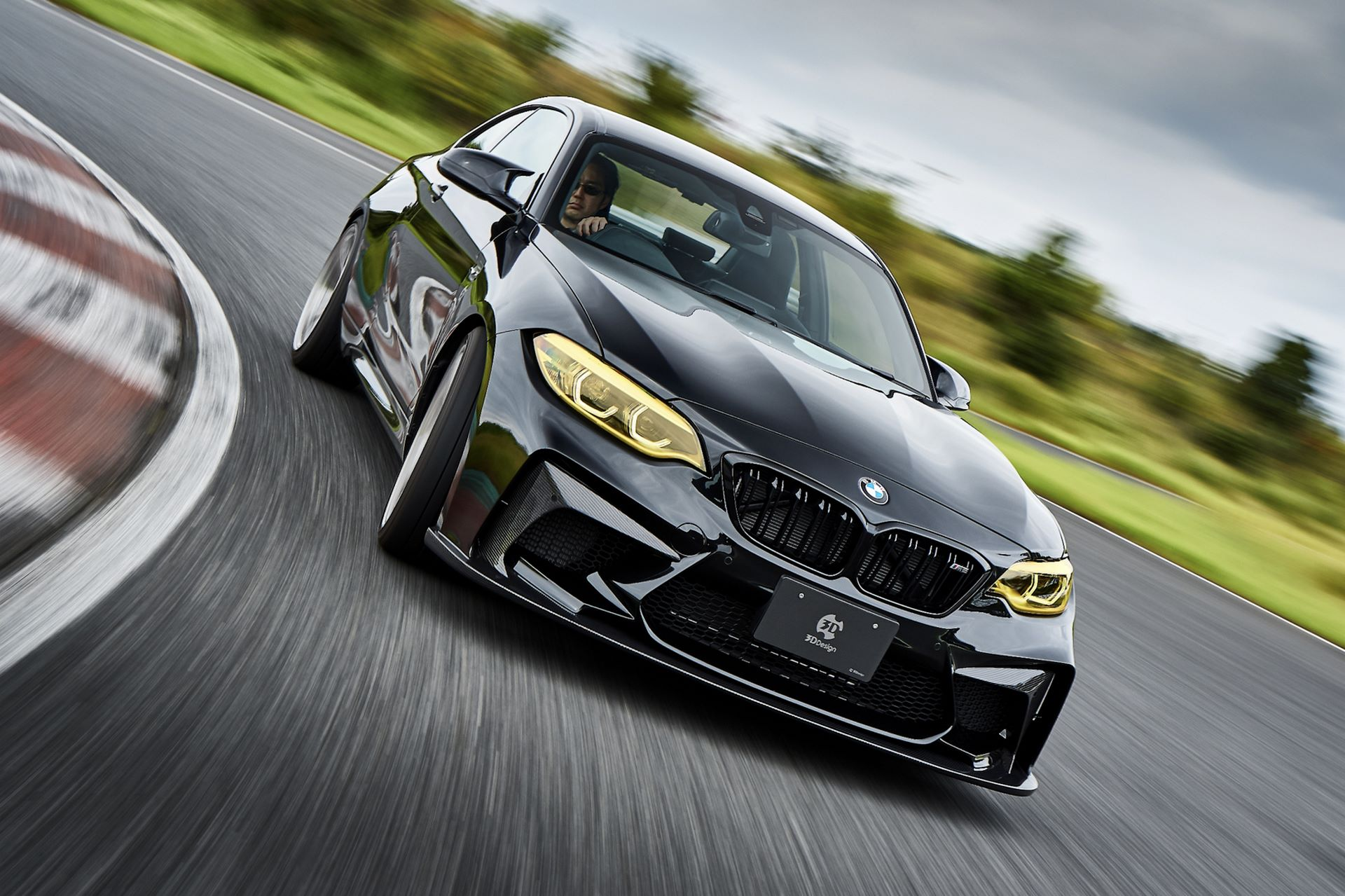 BMW-M2-Competition-by-3D-Design-7