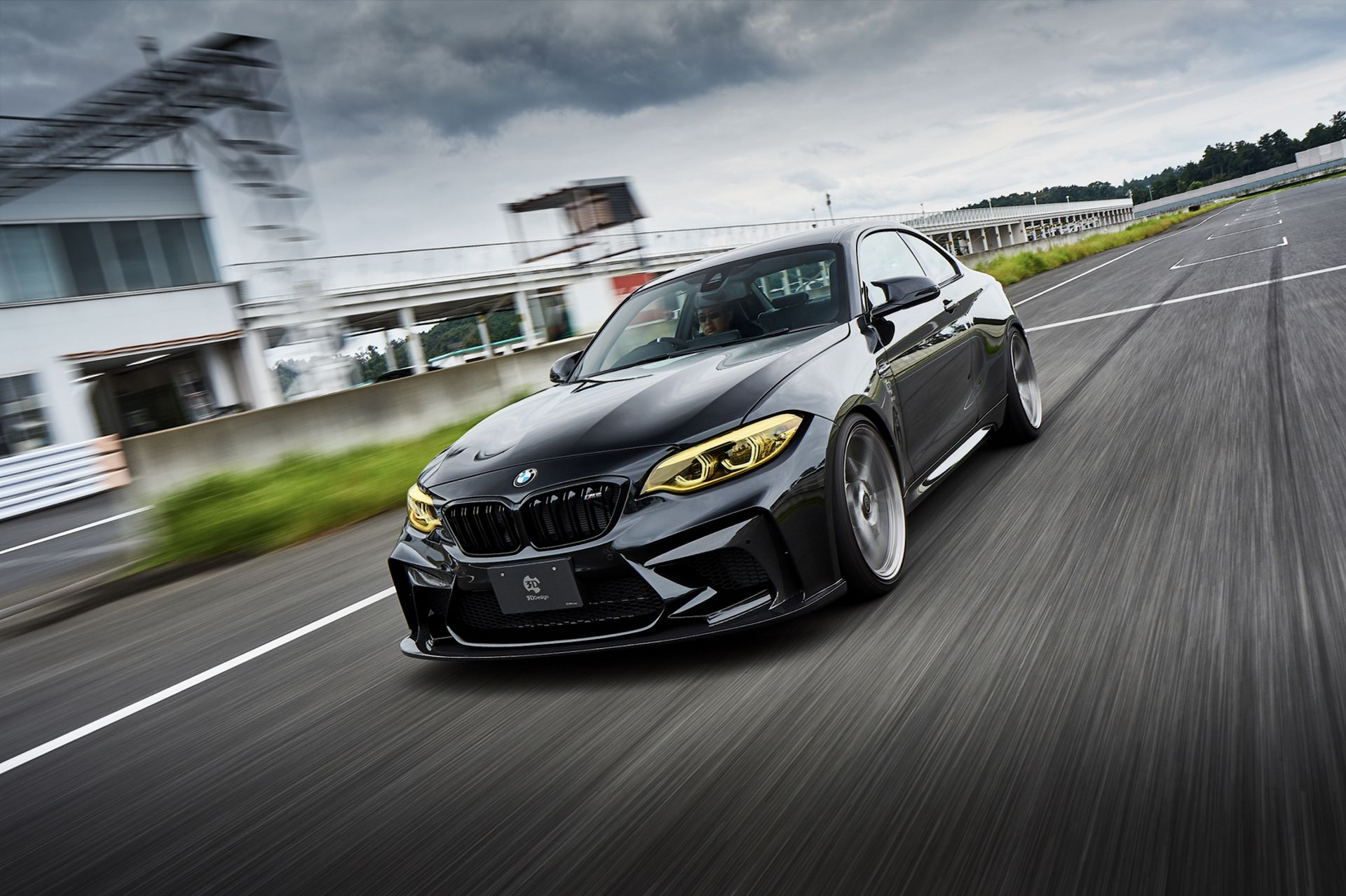 BMW-M2-Competition-by-3D-Design-8