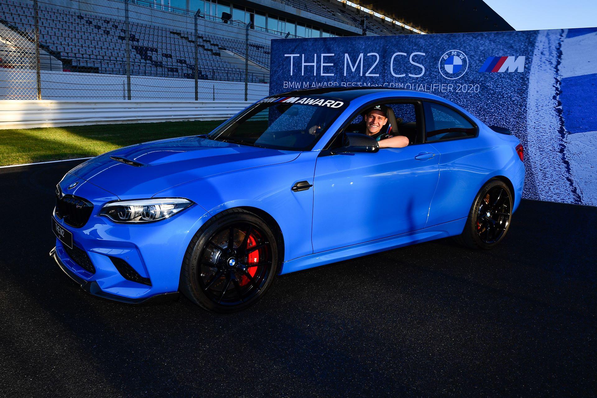 BMW-M2-CS-Fabio-Quartararo-1