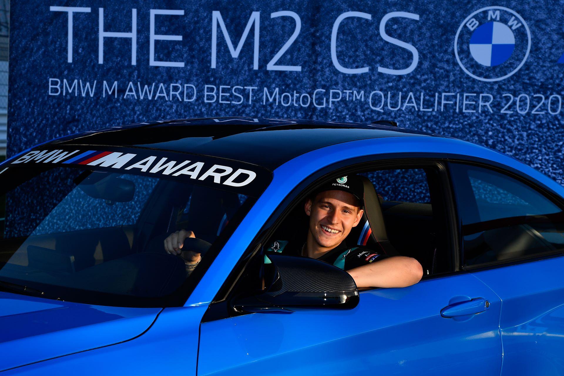 BMW-M2-CS-Fabio-Quartararo-6