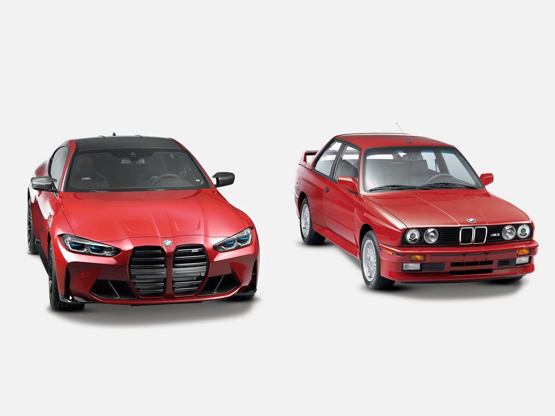BMW-M3-E30-Ronnie-Fieg-Edition-και-M4-Kith-Concept-1