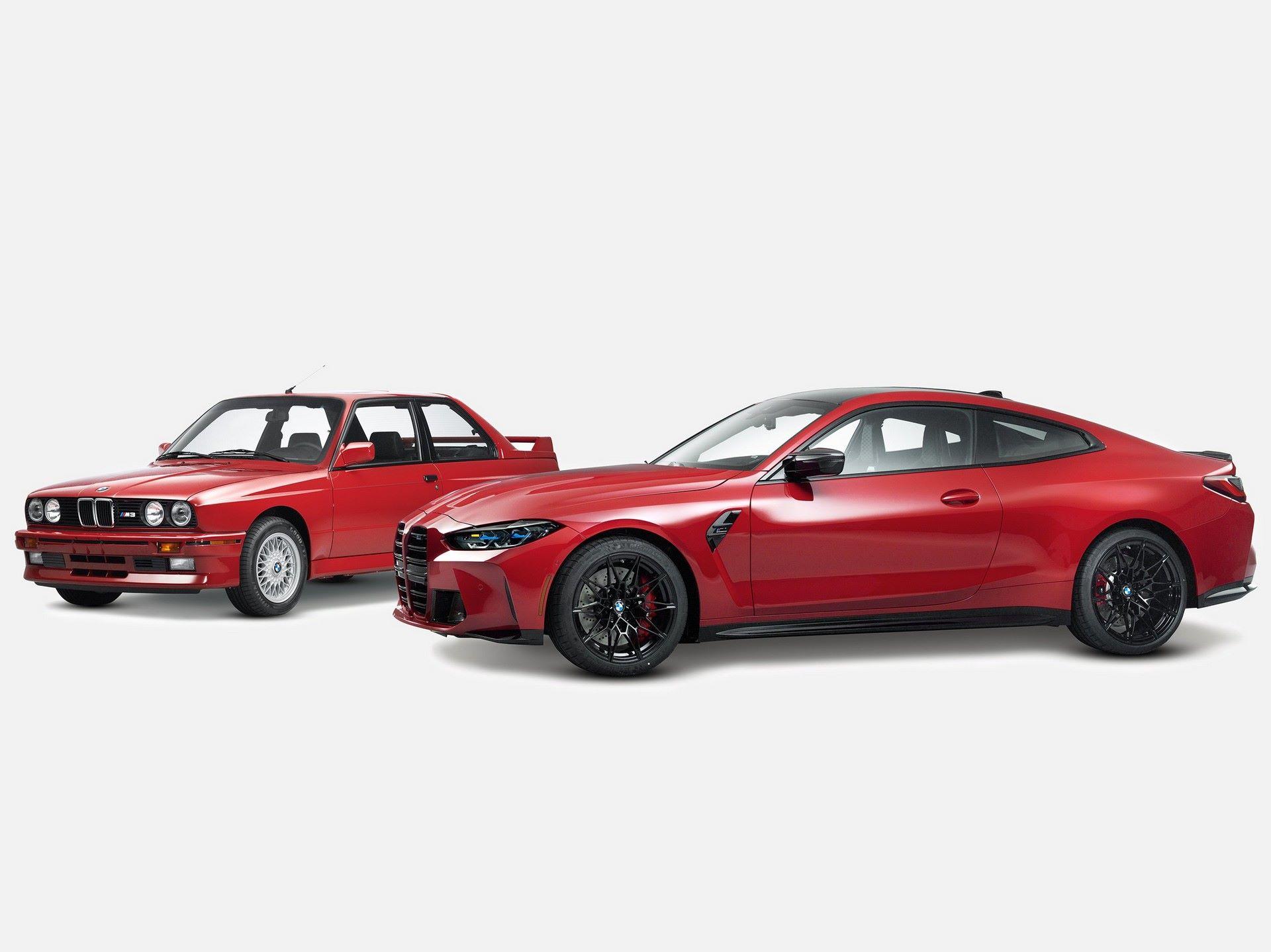 BMW-M3-E30-Ronnie-Fieg-Edition-και-M4-Kith-Concept-2