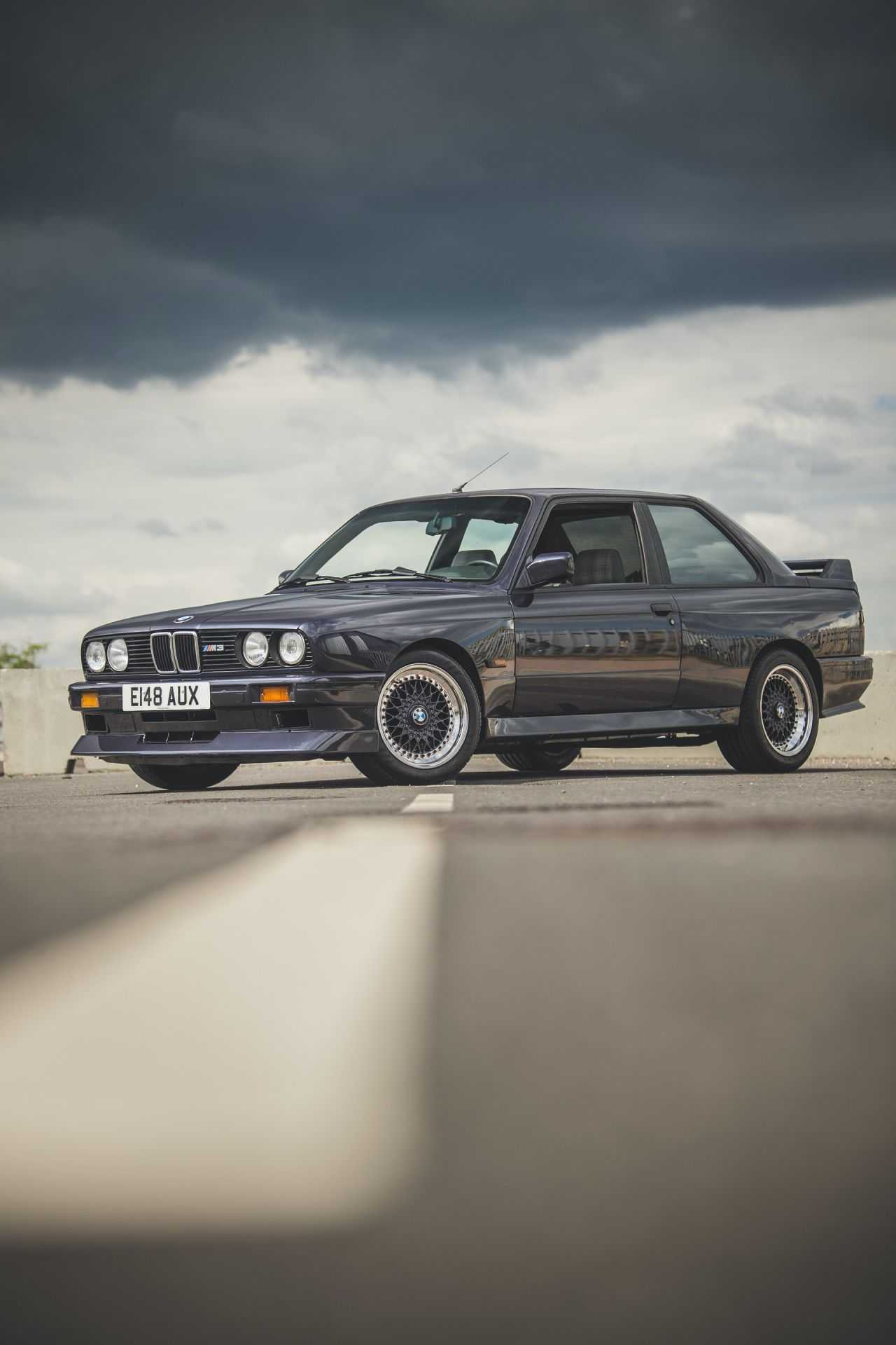 BMW_M3_Evo_II_sale_0000