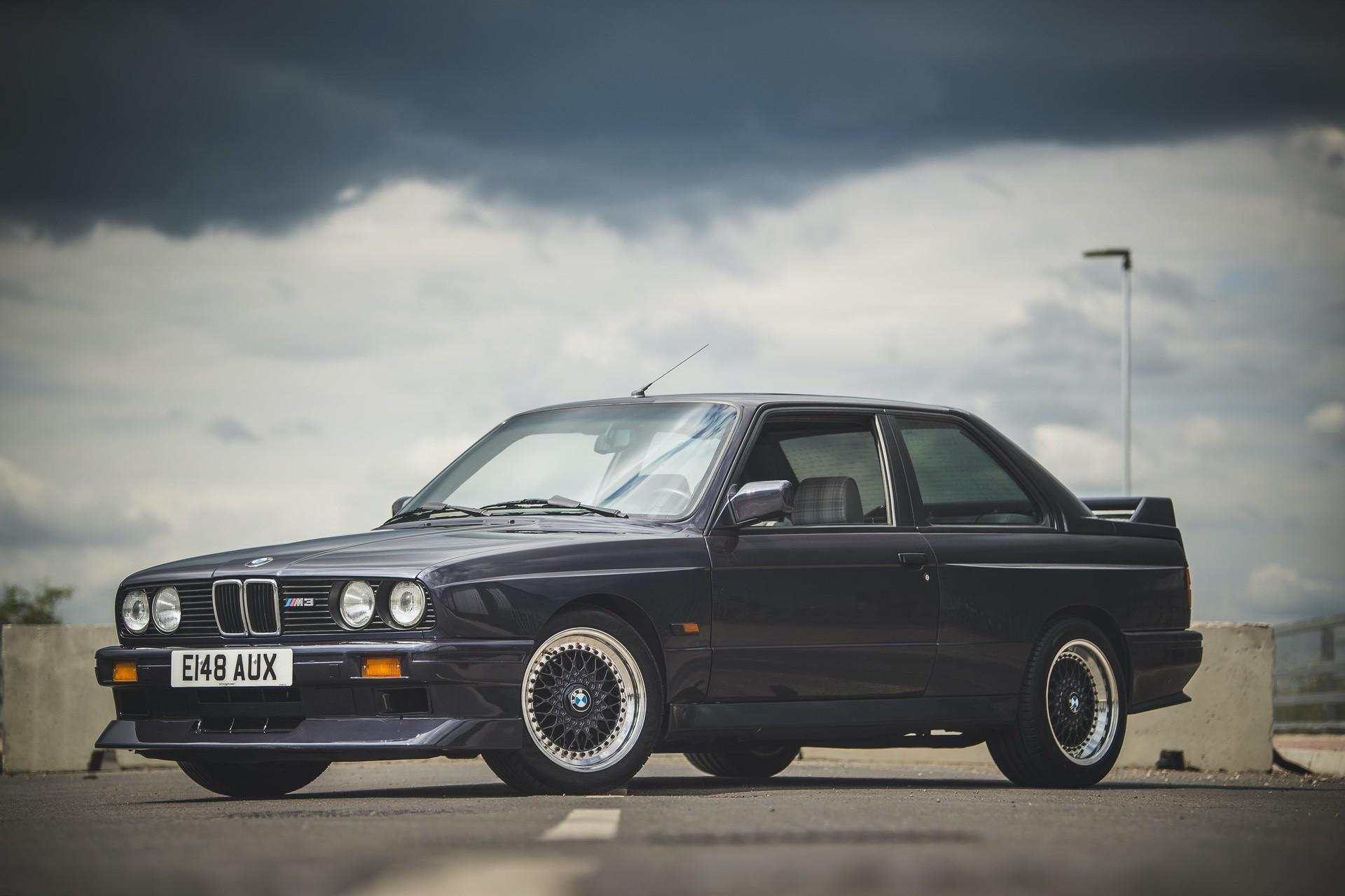 BMW_M3_Evo_II_sale_0001