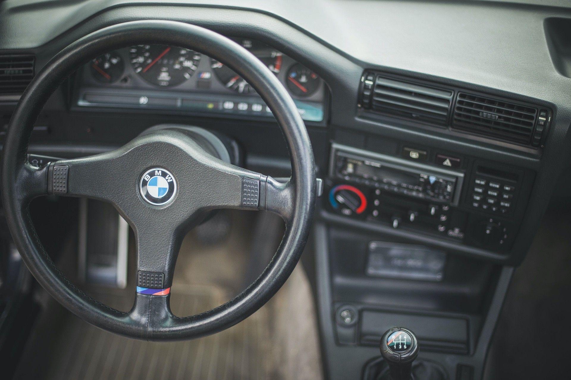 BMW_M3_Evo_II_sale_0010