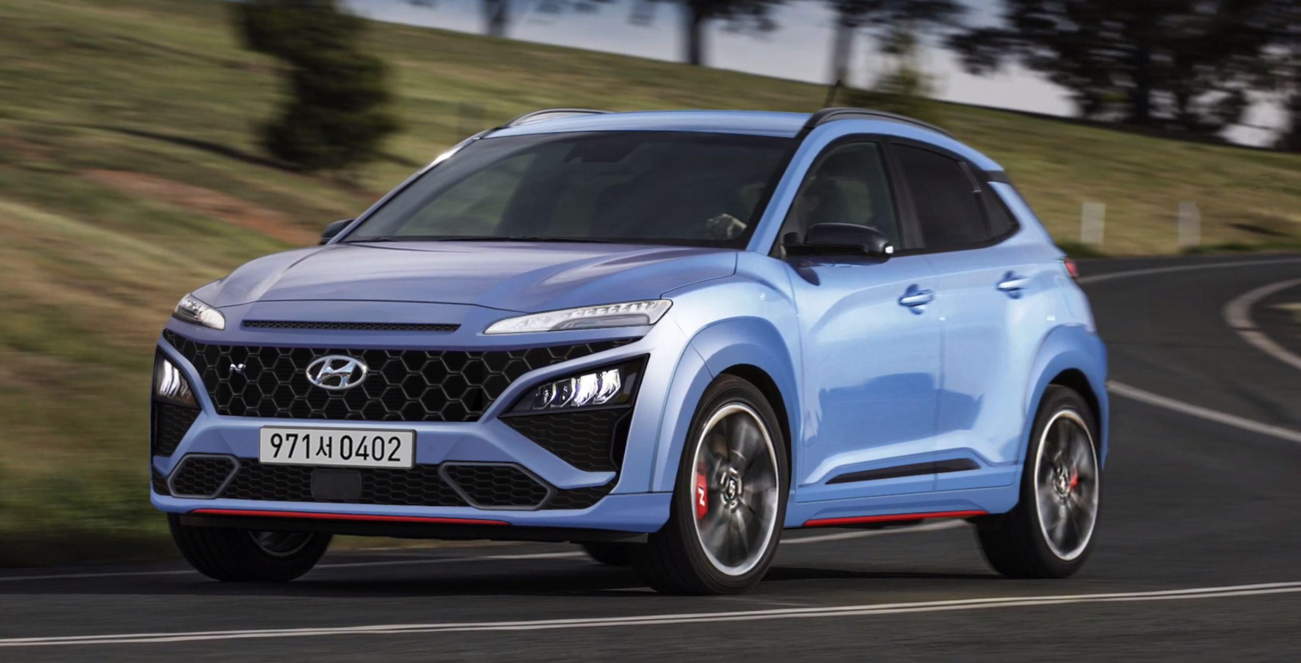 Hyundai-Kona-N-rendering
