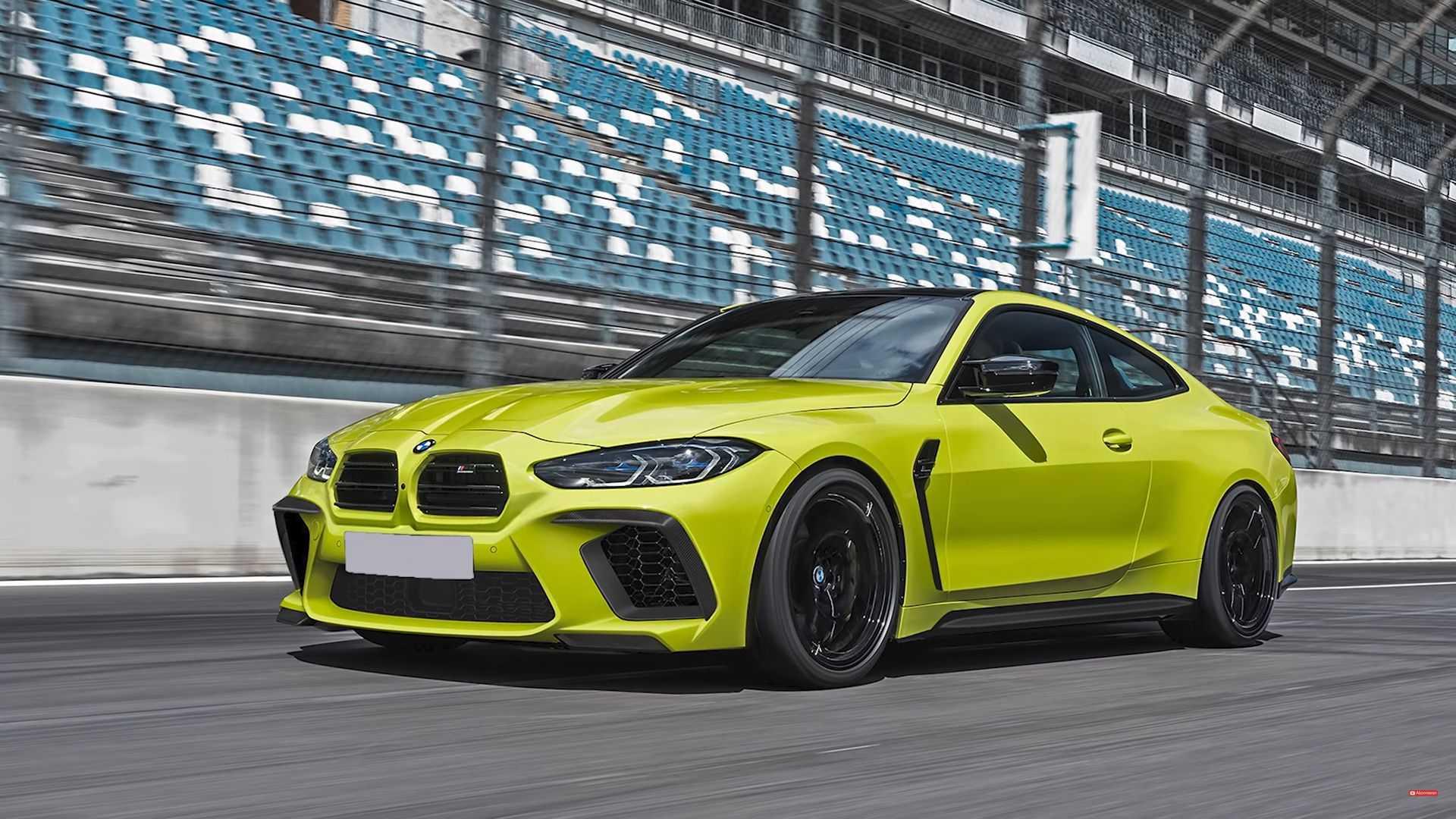 BMW-M4-Aftermarket-Redesign-4