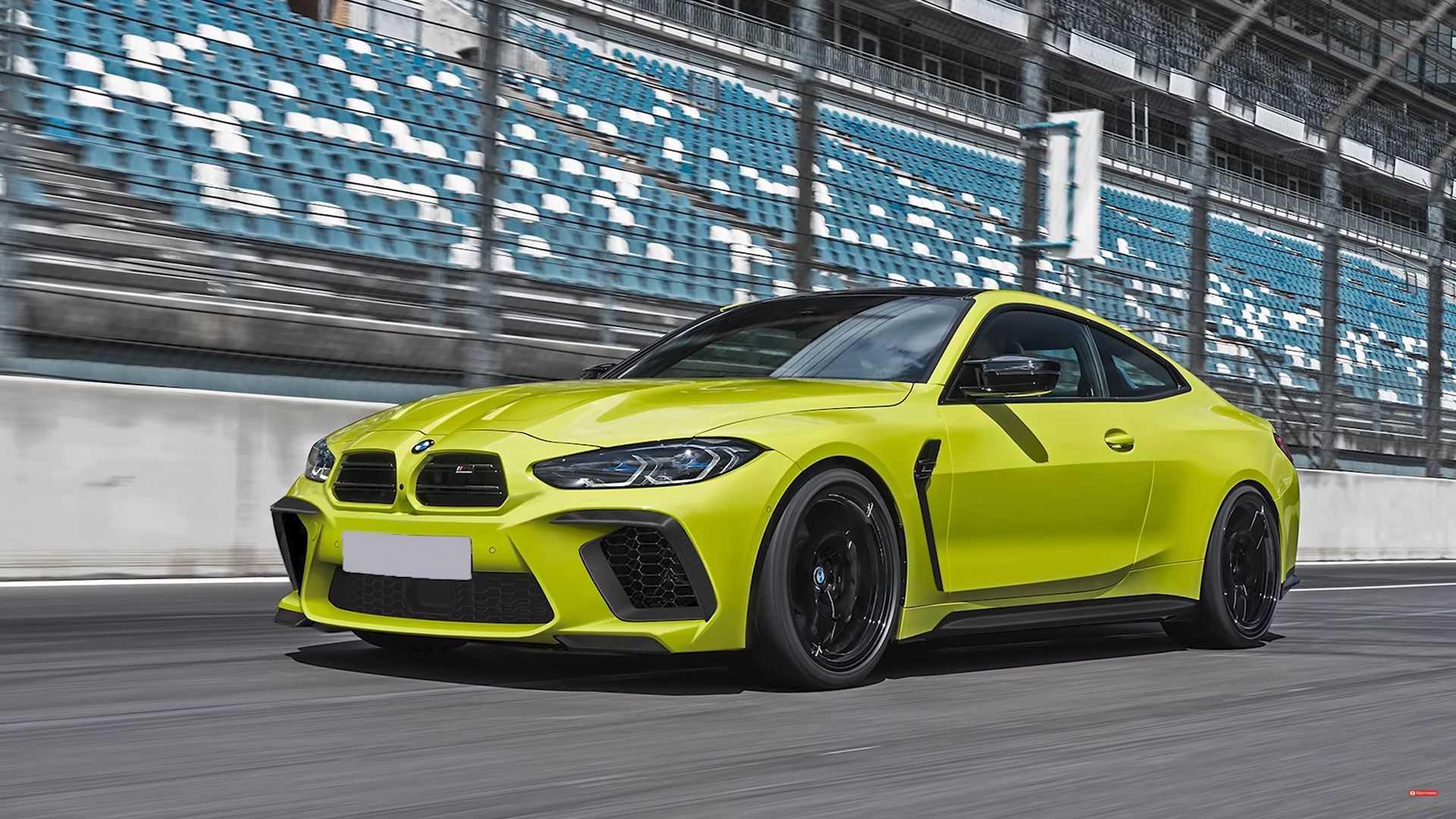 BMW-M4-Aftermarket-Redesign-5