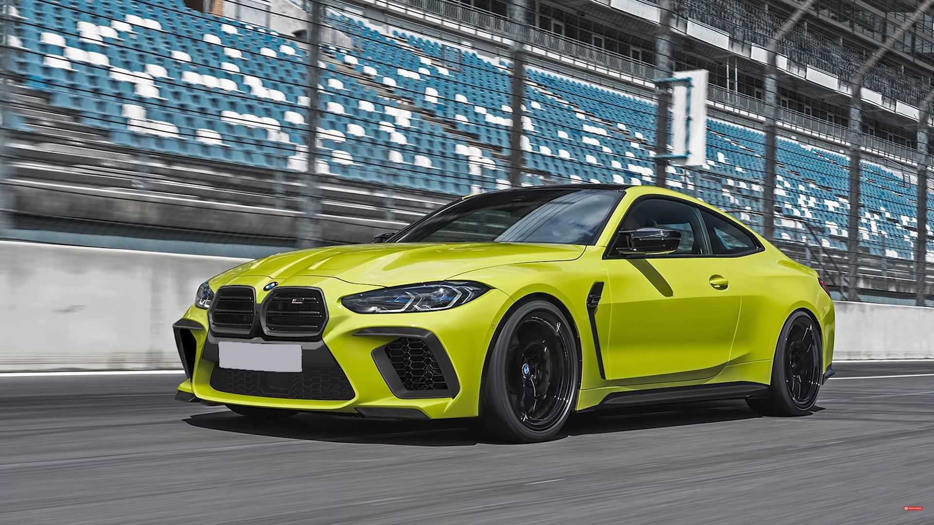 BMW-M4-Aftermarket-Redesign-7