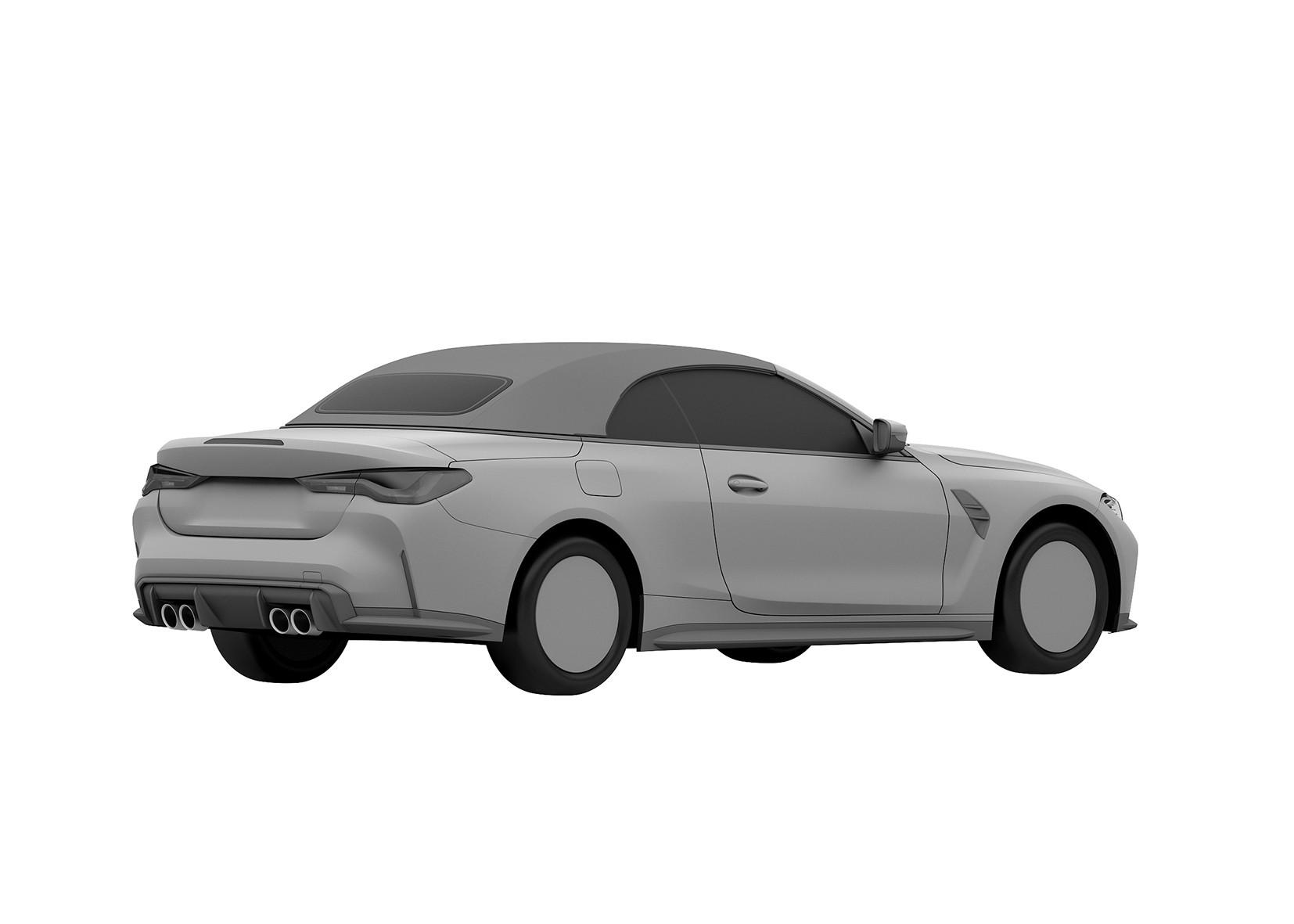 BMW-M4-Convertible-Patent-Photos-2