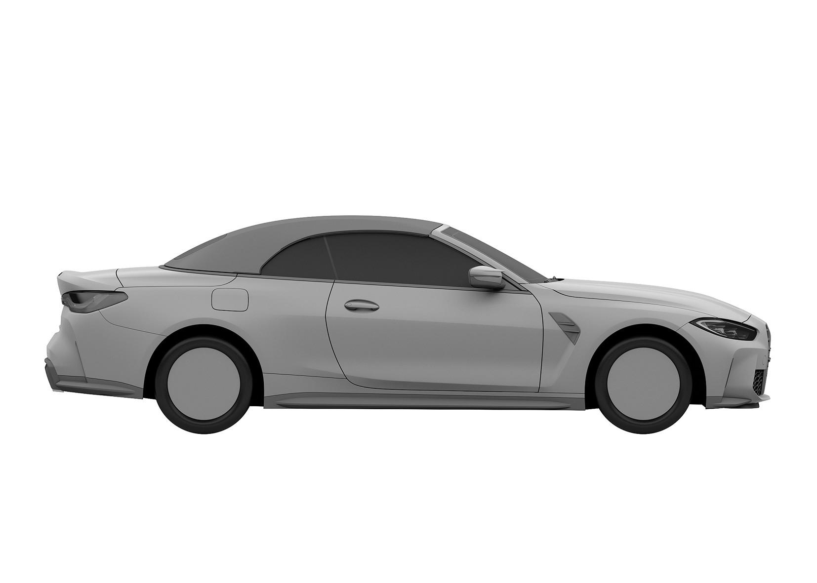BMW-M4-Convertible-Patent-Photos-4