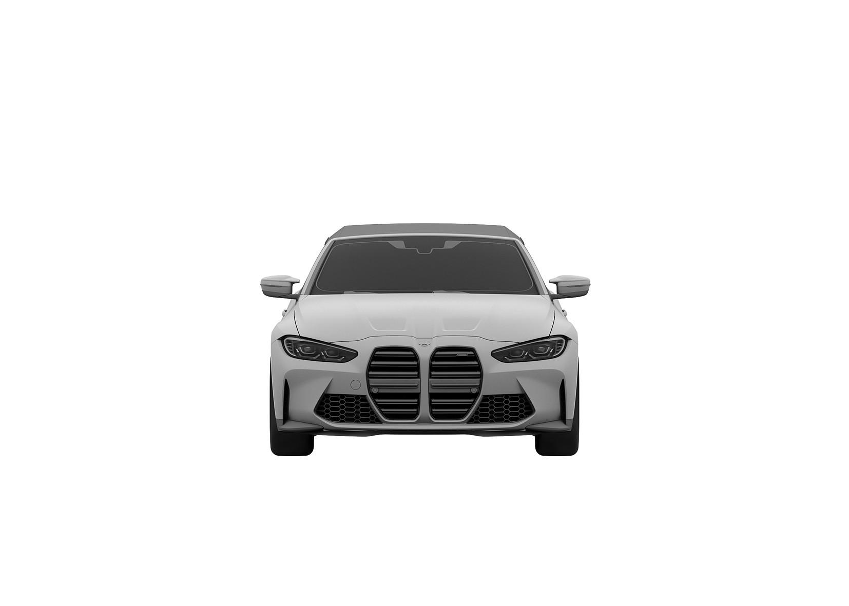 BMW-M4-Convertible-Patent-Photos-6