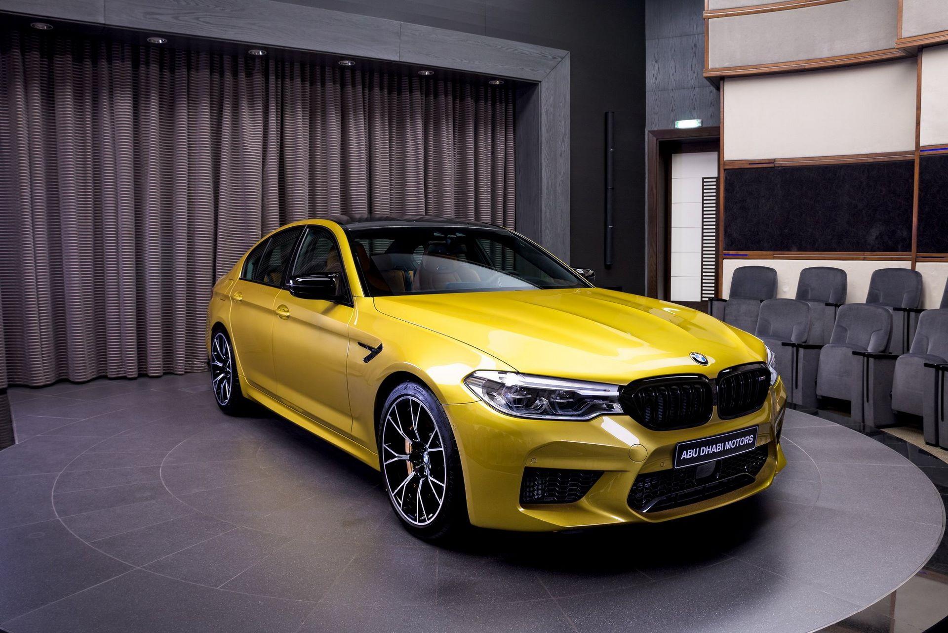 BMW-M5-Competition-Austin-Yellow-Abu-Dhabi-Motors-1